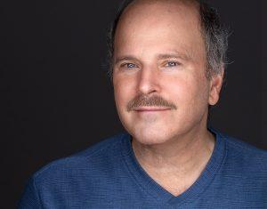 David Lederman, current president M Gottfried Inc a commercial roofing contractor