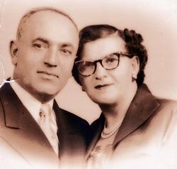Max & Rose Gottfried, Founders M Gottfried Inc